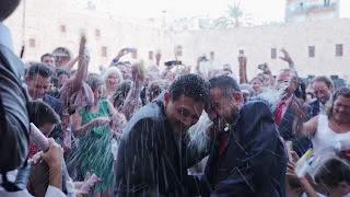 boda en Varadero Santa Pola