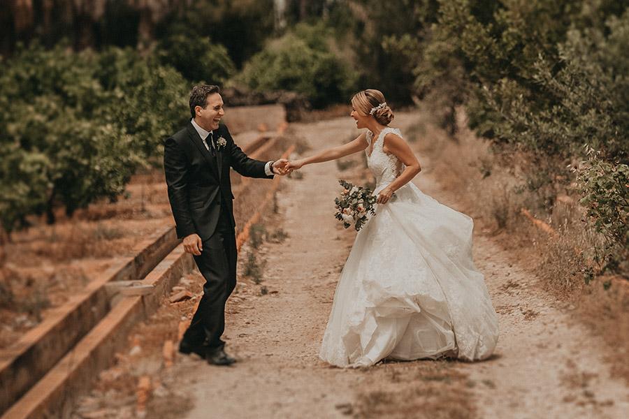 boda en valencia