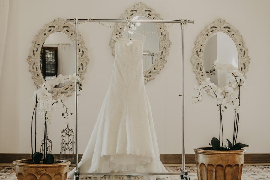 preparativos de novia, boda en villa maría bonita