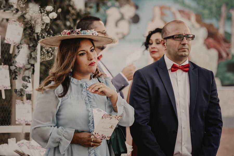 momentos emotivos en la boda