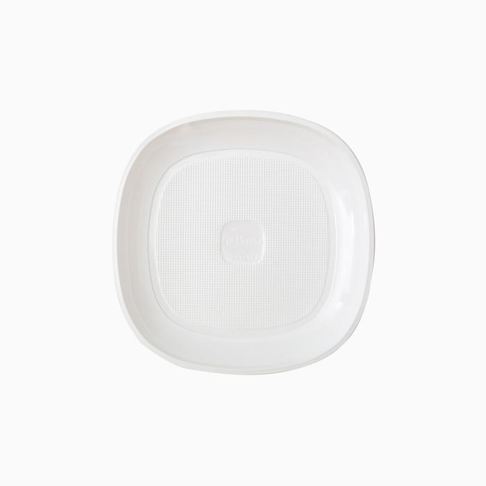 foto producto horeca plato desechable